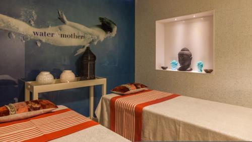 Habitación Doble con acceso al spa - 1 o 2 camas Gran Hotel Nagari Boutique & Spa 29