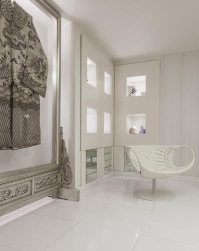 Superior Double or Twin Room with Spa Access Gran Hotel Nagari Boutique & Spa 11
