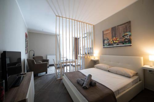 . Katana suites apartments