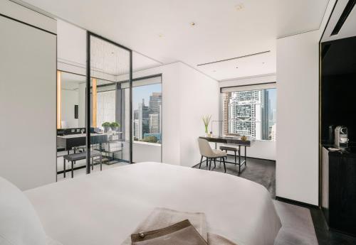 รูปภาพห้องพัก The Murray, Hong Kong, a Niccolo Hotel