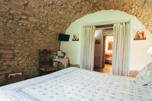 Suite Junior Hotel Mas Rabiol 2