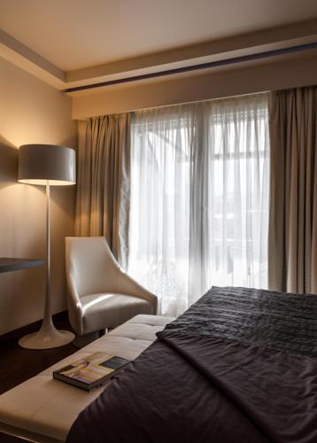 Superior Double or Twin Room Gran Hotel Nagari Boutique & Spa 25