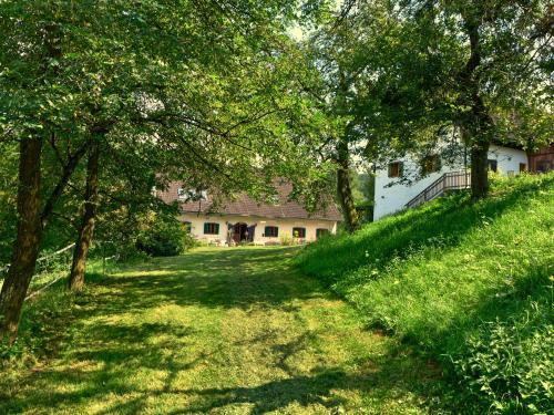 Winzerhaus Oberlupitscheni, Leibnitz