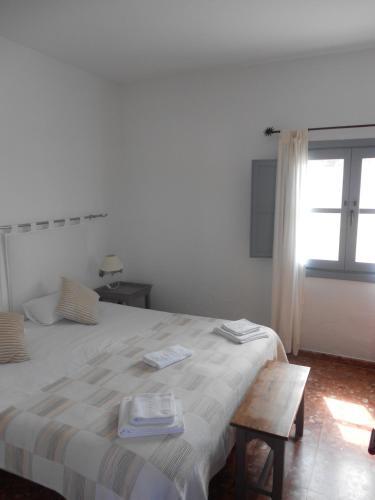 Habitación Doble Hotel Villa Maltés 7