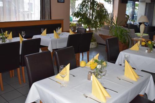 astral'Inn Leipzig Hotel & Restaurant