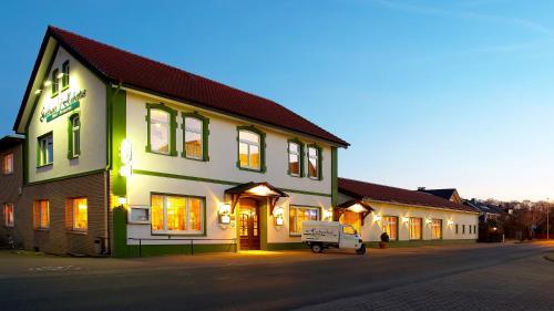 . Akzent Hotel Hubertus