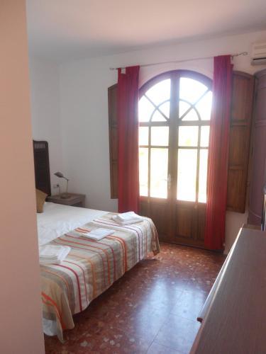 Habitación Doble Hotel Villa Maltés 3