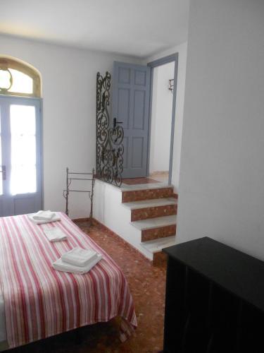 Apartamento de 1 dormitorio (2 adultos) Hotel Villa Maltés 20