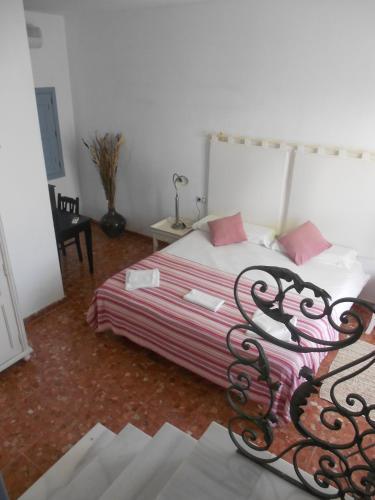 Apartamento de 1 dormitorio (2 adultos) Hotel Villa Maltés 21