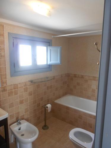 Apartamento de 1 dormitorio (2 adultos) Hotel Villa Maltés 29