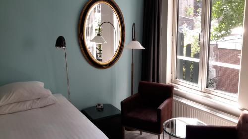Bed & Breakfast WestViolet photo 10