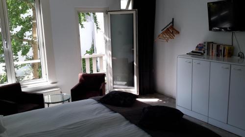 Bed & Breakfast WestViolet photo 24