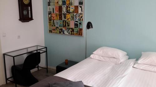 Bed & Breakfast WestViolet photo 25