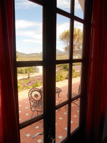 Habitación Doble Hotel Villa Maltés 6