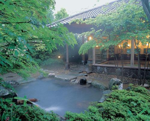 沙加之鄉夢亞旅館 Shaga-no-Sato Yumeya
