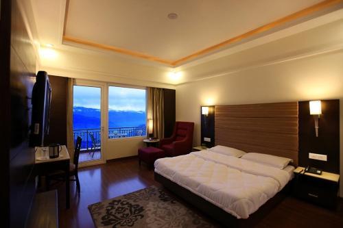 Grand View Hotel værelse billeder