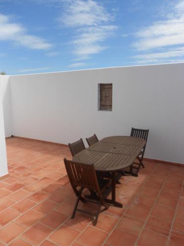 Apartamento de 1 dormitorio (2 adultos) Hotel Villa Maltés 12