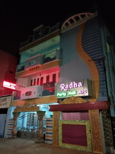 Radha Party Hall