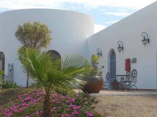 Habitación Doble Hotel Villa Maltés 5