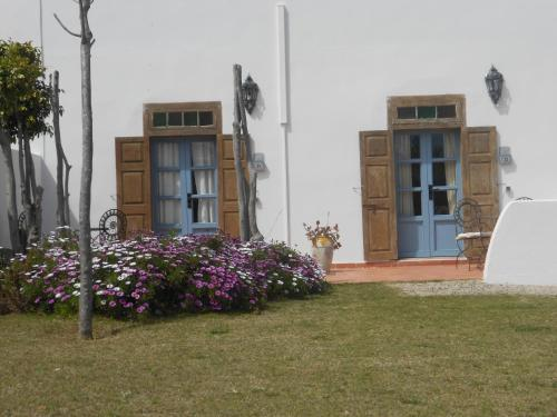 Habitación Doble Hotel Villa Maltés 9