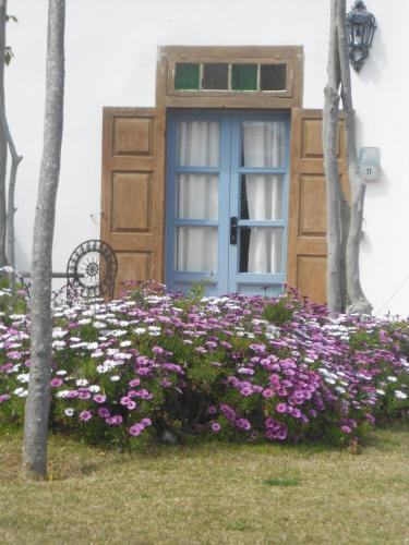 Habitación Doble Hotel Villa Maltés 11