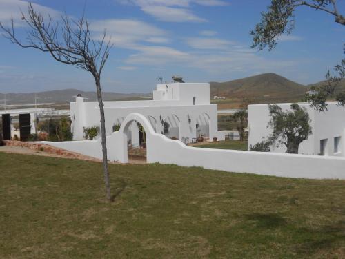 Habitación Doble Hotel Villa Maltés 10