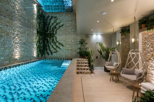 Royal Madeleine Hotel & Spa, Paris