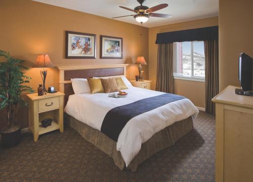 Wyndham Steamboat Springs - Steamboat Springs, CO 80477
