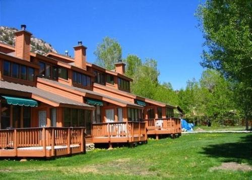 Aspen Meadows #6 - June Lake, CA 93529