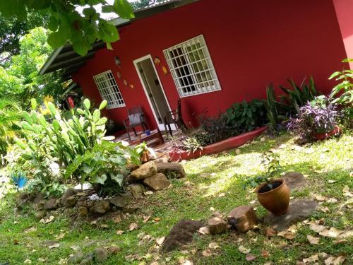 My dream home, Capira