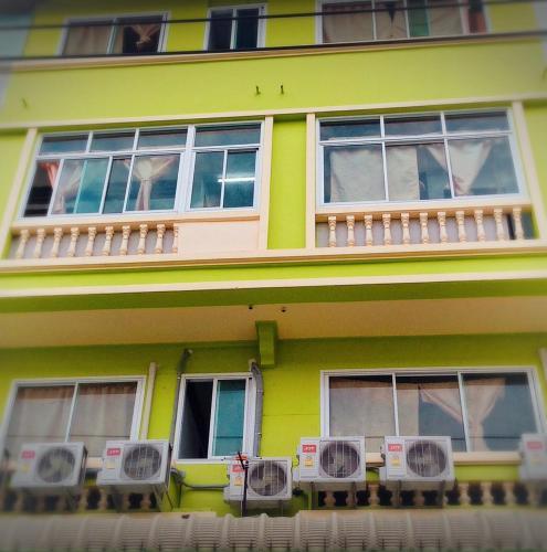 Natcha Place Rangsit Donmuang Natcha Place Rangsit Donmuang