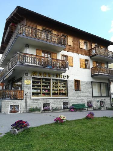 Casa Ester Livigno