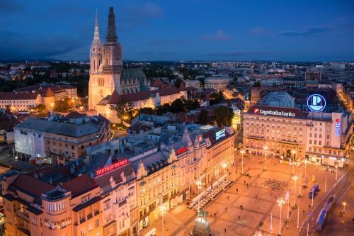 Hotel Zagreb Time Inn Apartments - Zagreb Center