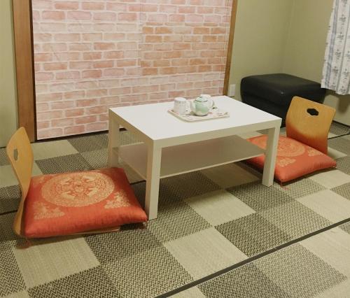 501Family Room near Sugamo Station