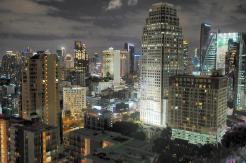 Rembrandt Hotel Bangkok photo 49