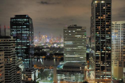 Rembrandt Hotel Bangkok photo 50