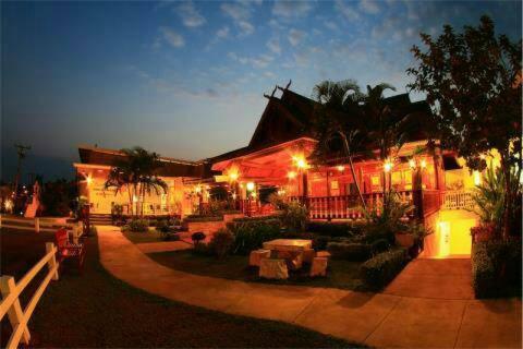 Sangkla Resort Sangkla Resort