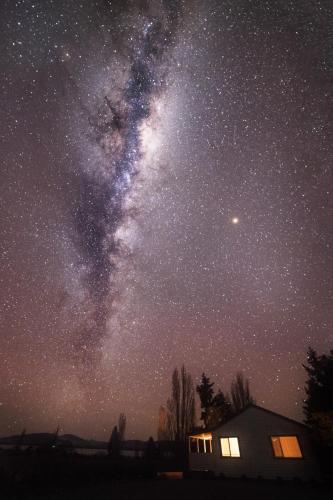Quail Rest, Waitaki