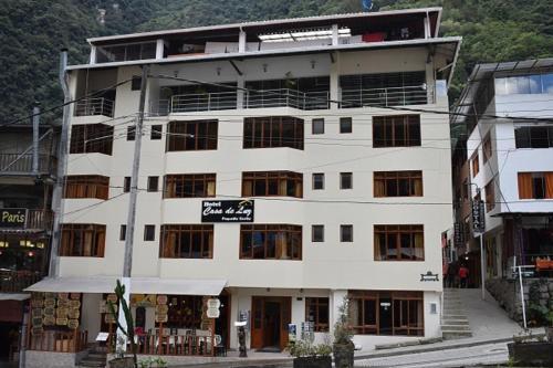 . Casa De Luz Hotel
