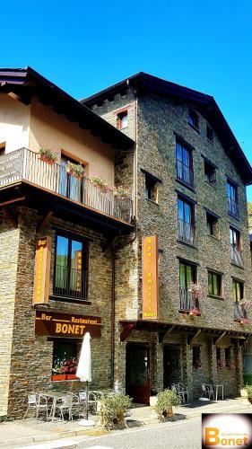 Apartaments Bonet - Apartment - Pal-Arinsal