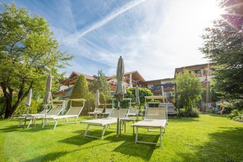 Klein Fein Hotel Viertlerhof Hafling