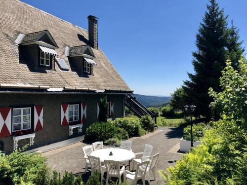 Haus Schneekappe (Winterberg) Winterberg