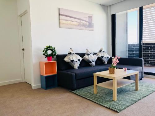 Brand New luxury Apartment near CBD and University