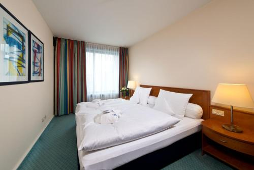 Maritim Hotel Frankfurt photo 18