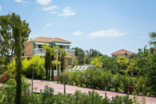 . Afrodite Luxury Villa