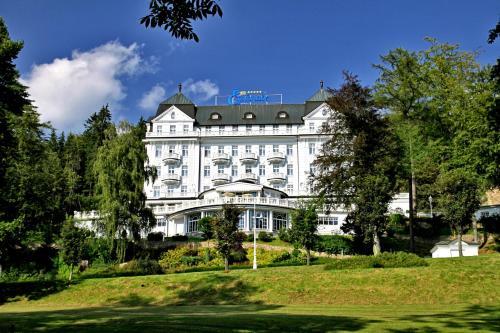 Esplanade Spa and Golf Resort