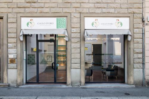 Via Camillo Cavour, 104, 50129 Firenze, Italy.