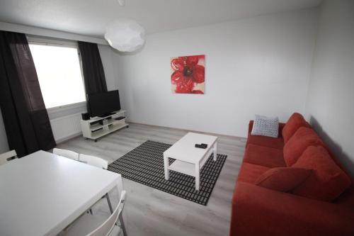 Apartment Kirkkokatu