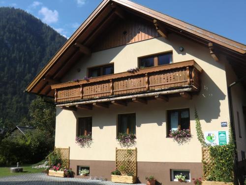 Haus Rye - Accommodation - Obertraun/Dachstein