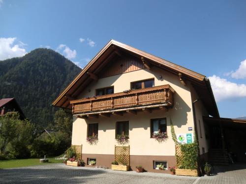 Haus Rye Obertraun/Hallstatt